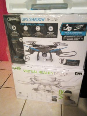 Promark virtual reality drone, GPS shadow drone for Sale in Cleveland, OH