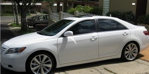 Perffect!2OO8 Toyota Camry AWDWheelsCleanTitle for Sale in Washington, DC