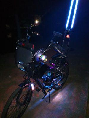 Custom Bike LIGHTS for Sale in Decatur, GA