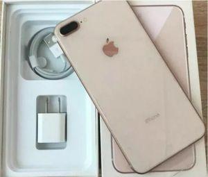 iPhone 8 Plus unlocked for Sale in Traverse City, MI