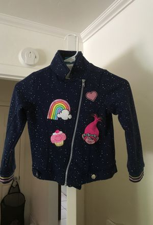 Girl jacket for Sale in San Diego, CA