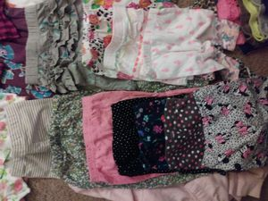 Baby pants and shorts for Sale in Redlands, CA