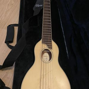 Washburn River Acoustic Travel Guitar for Sale in The Bronx, NY