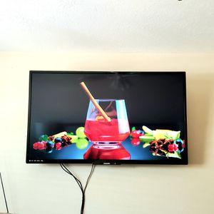 "Philips 55"" Smart 4K Ultra High Definition TV for Sale in Scottsdale, AZ"