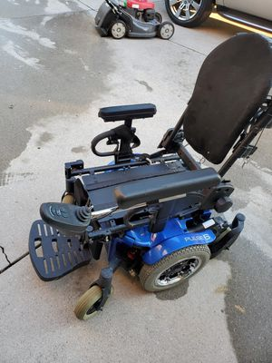 Pulse 6 wheelchair for Sale in Buford, GA