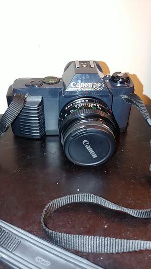 Canon T50 SLR film Camera for Sale in Marietta, GA
