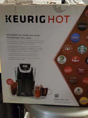 Keurig coffee maker for Sale in Brooklyn, NY