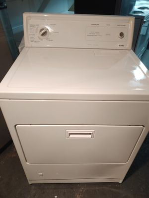 KENMORE GAS DRYER VERY CLEAN for Sale in Santa Ana, CA