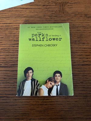 The Perks of Being a Wallflower for Sale in St. Cloud, MN