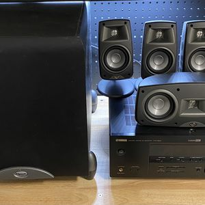 Surround Sound System for Sale in Gilbert, AZ