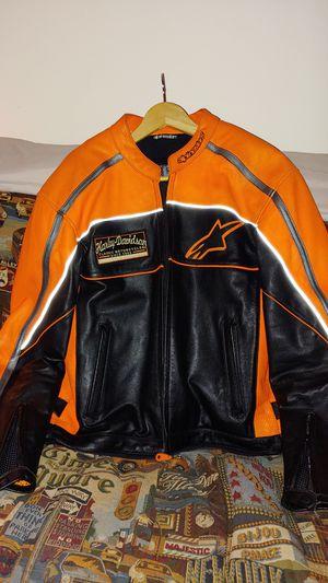 Alpinestars Harley Davidson jacket xl for Sale in Arlington, VA