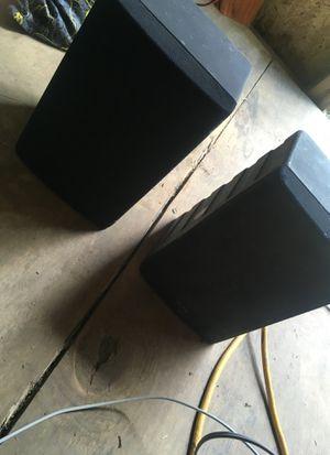 Optimus Pro X77 Speakers for Sale in Columbus, MS