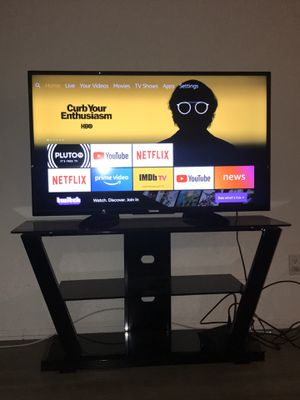 Tv and stand combo for Sale in La Mesa, CA