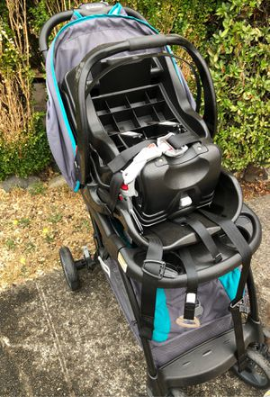 Travel system for Sale in Roy, WA