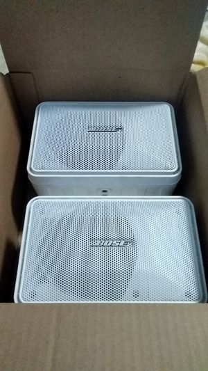 Bose 101 awesome speakers great condition for Sale in Crockett, CA