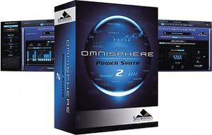 Spectrasonics Omnisphere Vst (Windows) for Sale in Greenville, SC