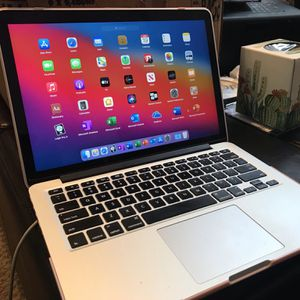 MacBook Pro 2015 / Software Bundle for Sale in Round Rock, TX