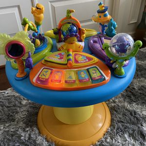 Nice Activity Station *like NEW* for Sale in Greer, SC