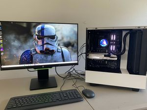 RTX 3070 gaming pc (Everything is included in the price)NO TRADE! for Sale in Columbia, SC