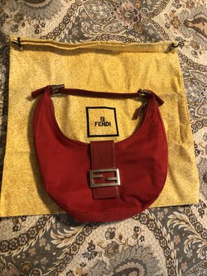 Authentic Fendi Hobo for Sale in Englewood, CO