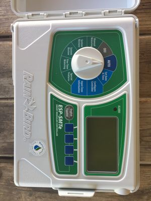 Rain Bird Smart Sprinkler Timer for Sale in Mesa, AZ