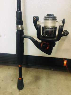 Fishing Pole & Reel ***PRO SERIES*** for Sale in Aurora, CO