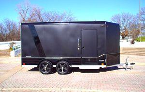 Price$1000 CARGO Trailer Black for Sale in Washington, DC