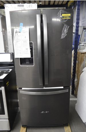 Whirlpool French Door Refrigerator for Sale in Anchorage, AK