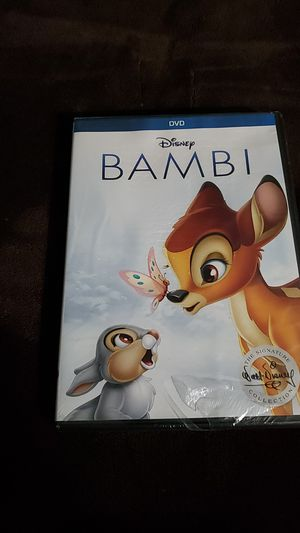 Bambi for Sale in Apple Valley, CA