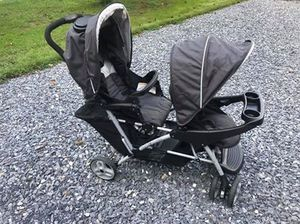Double stroller for Sale in Severna Park, MD