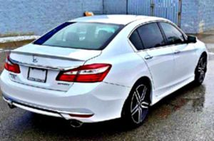 DRIVES GREAT 2015 Accord  for Sale in HOFFMAN EST, IL