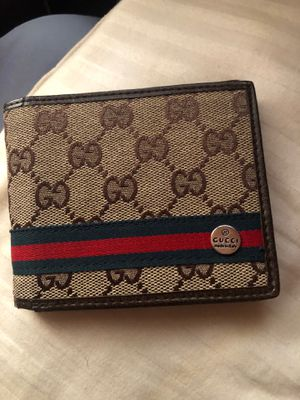 Gucci Wallet for Sale in Clinton, MD