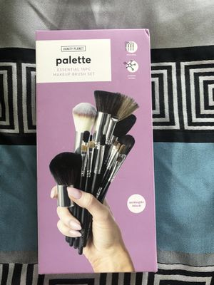Vanity Planet Makeup Brushes for Sale in Ciudad Juárez, MX