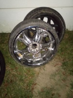 Today only 250 for 22s for Sale in Mabelvale, AR