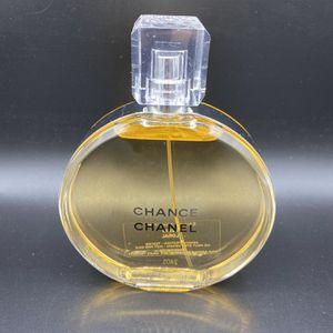 CHANEL Chance Eau De Toilette 5oz tester for Sale in Costa Mesa, CA