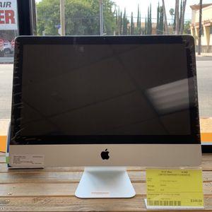 "iMac 21.5""- 3.1Ghz Intel Core i3- 250GB HDD- 4GB RAM for Sale in Los Angeles, CA"