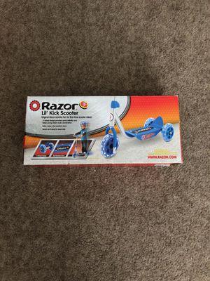 Razor Jr Lil Kick Scooter for Sale in Sanger, CA