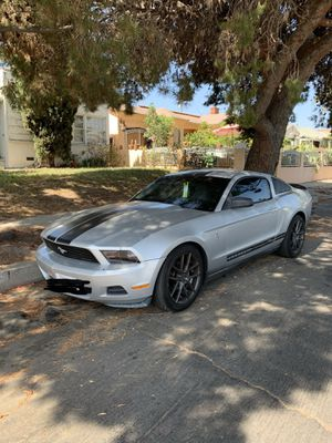 2010 Mustang with Mods for Sale in Los Angeles, CA