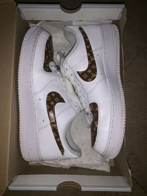 Louis Vuitton AirForces for Sale in Tampa, FL