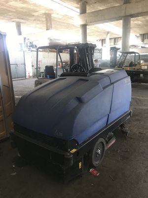 Industrial Floor Scrubber for Sale in Los Angeles, CA