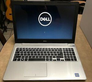 Dell Touch Gaming i7-8550U Quad Core-1080P Laptop - 1TB Hybrid SSD/HDD - Nvidia GTX for Sale in Alexandria, VA