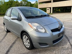 2011 Toyota Yaris manual transmission for Sale in The Bronx, NY