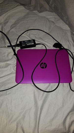 HP laptop for Sale in Atlanta, GA