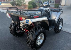 🍁Super 2009 ATV Polaris Sportsman 800 EFI LE!🍁 for Sale in San Francisco, CA