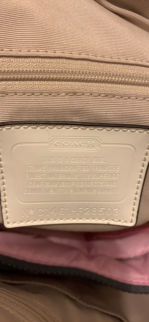 Coach bag for Sale in Lutz, FL