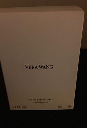 Vera Wang 3.4 FL oz perfume for Sale in Brooklyn, NY