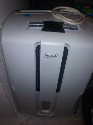 DeLonghi 50 Pint Dehumidifier w/ Pump for Sale in Plano, TX