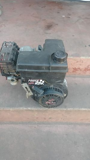 Powersport 6 H.P. motor for Sale in Oakland, CA