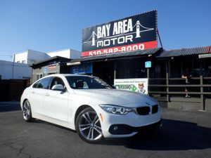 2017 BMW 4-Series Gran Coupe for Sale in Hayward, CA