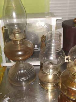 Vintage Lamps for Sale in Silver Spring,  MD